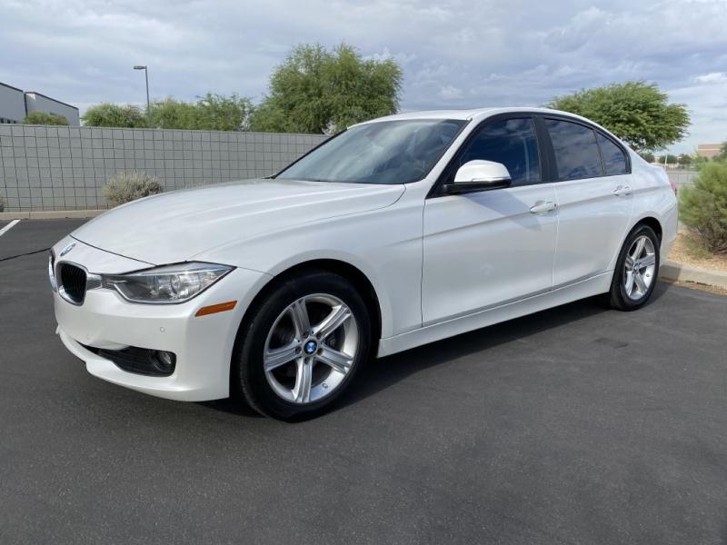BMW 320 2015 price $16,995