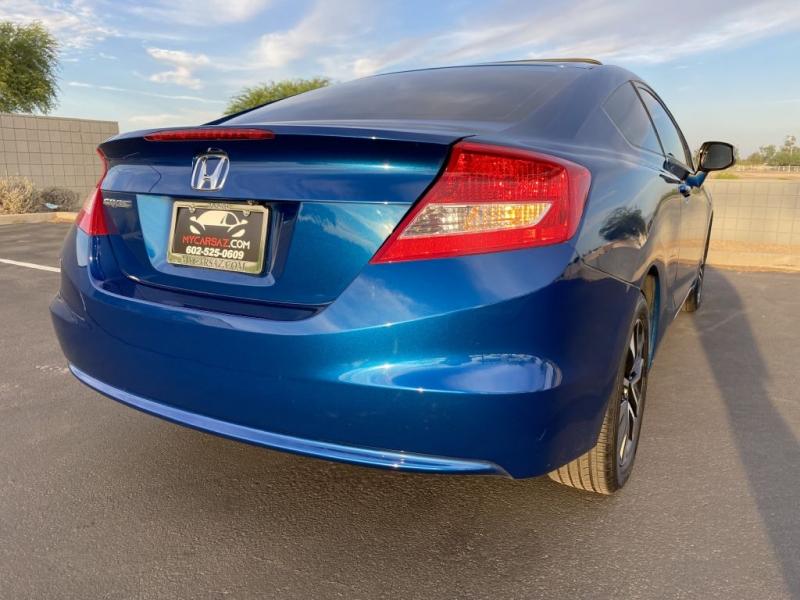 HONDA CIVIC 2013 price $16,899