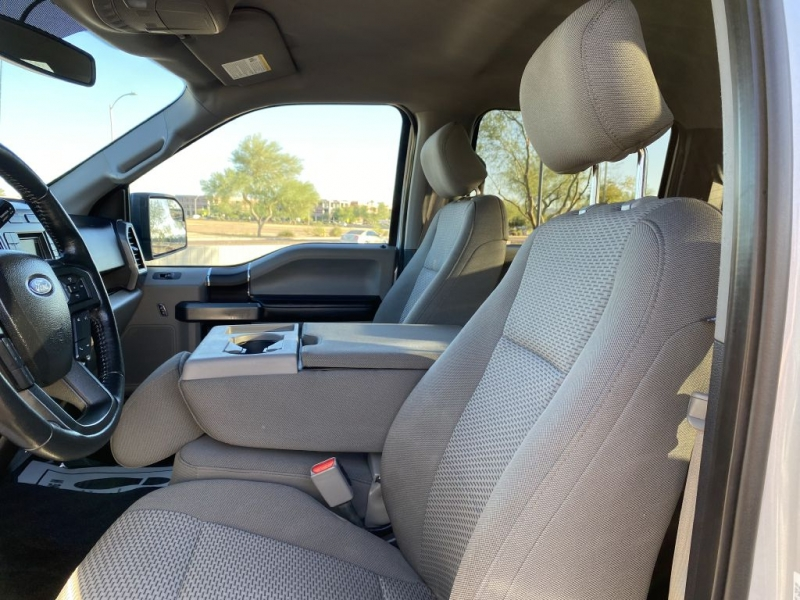 FORD F150 2017 price $29,890