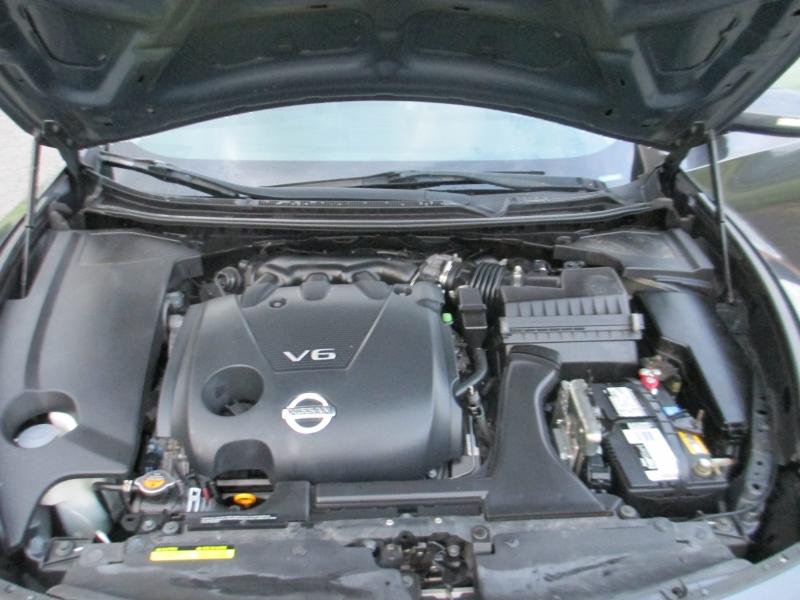 Nissan Maxima 2012 price $5,900
