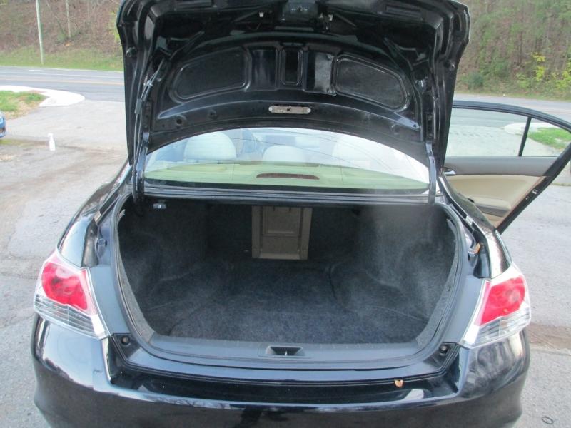 Honda Accord Sdn 2008 price $4,495