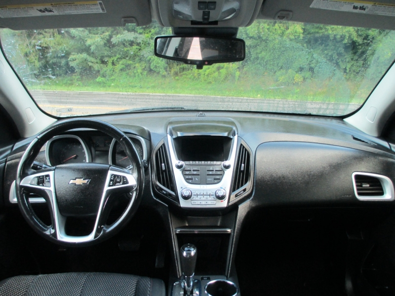 Chevrolet Equinox 2017 price $8,495