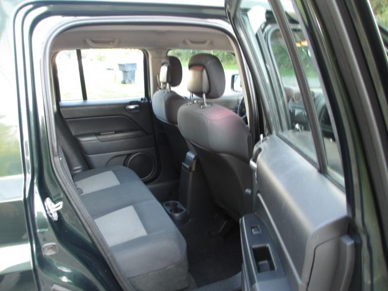 Jeep Patriot 2010 price $4,995