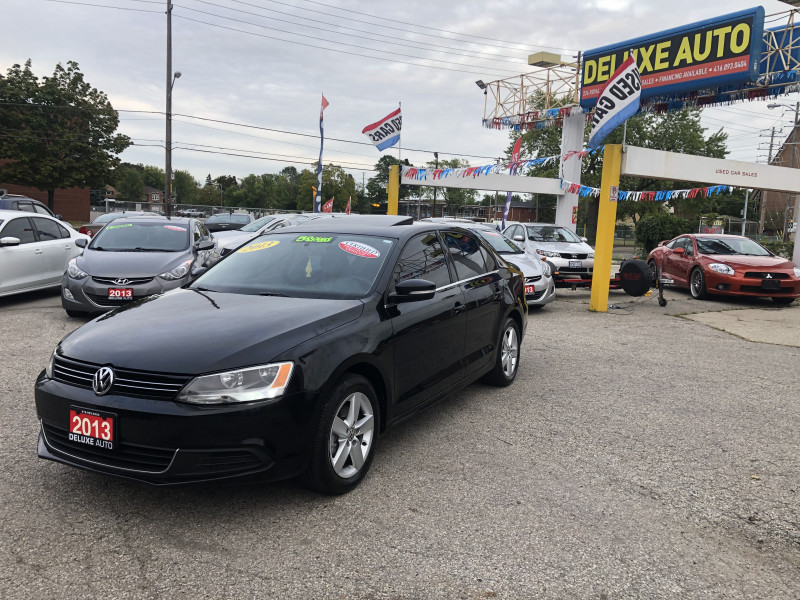 Volkswagen Jetta Sedan 2013 price $0