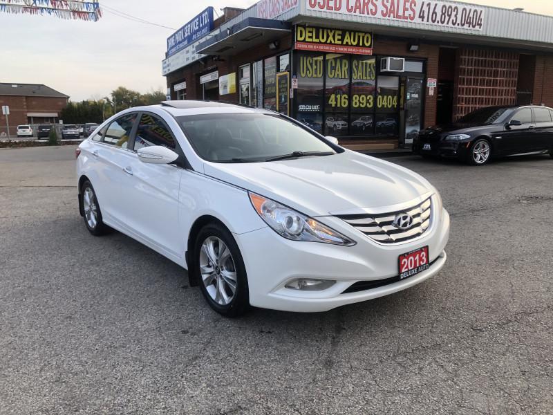 Hyundai Sonata 2013 price $6,495