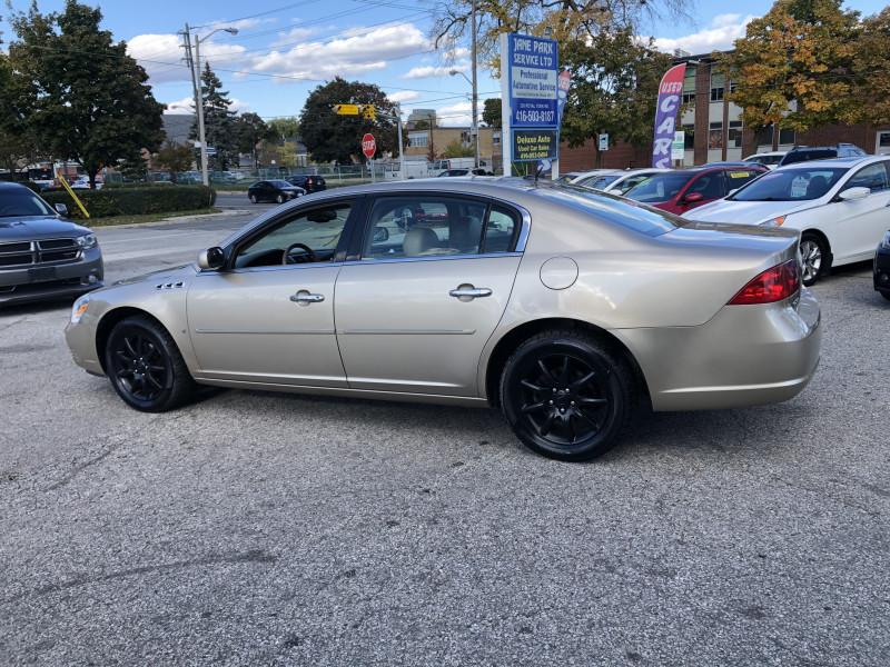 Buick Lucerne 2006 price $4,995