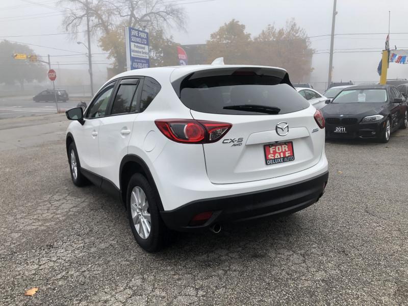 Mazda CX-5 2014 price $12,495