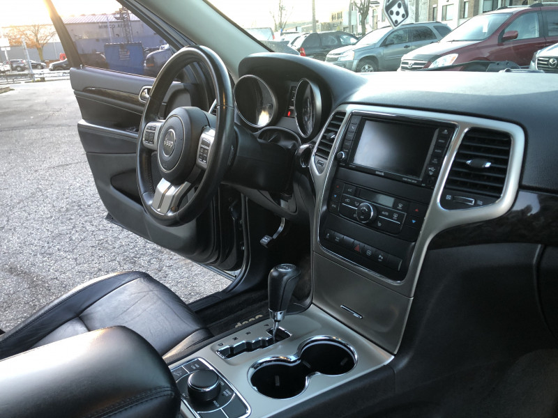 Jeep Grand Cherokee 2012 price $15,995