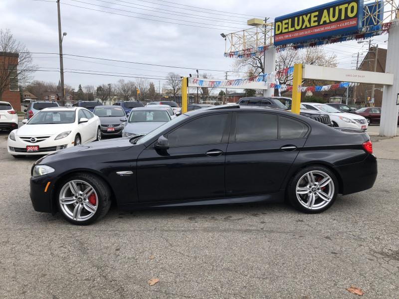 BMW 5 Series 2011 price $19,500
