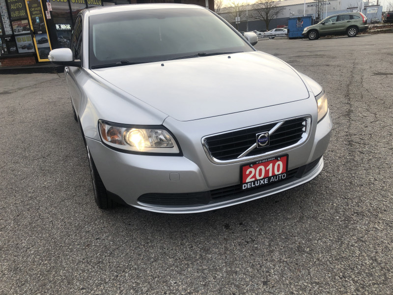 Volvo S40 2010 price $6,995