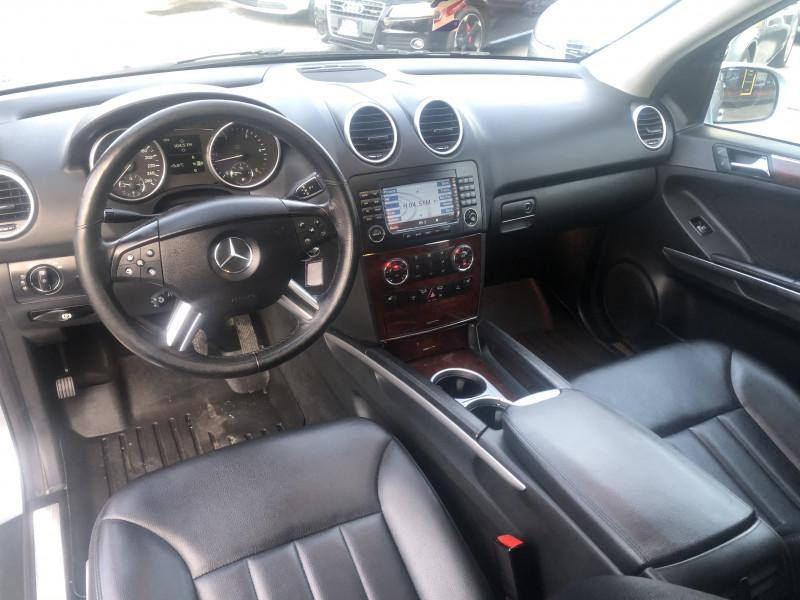 Mercedes-Benz M-Class 2008 price $8,495