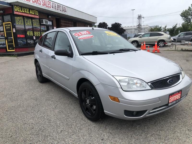 Ford Focus 2006 price $3,995