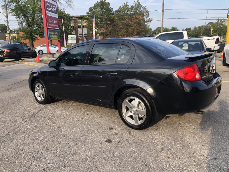 Chevrolet Cobalt 2010 price $4,495