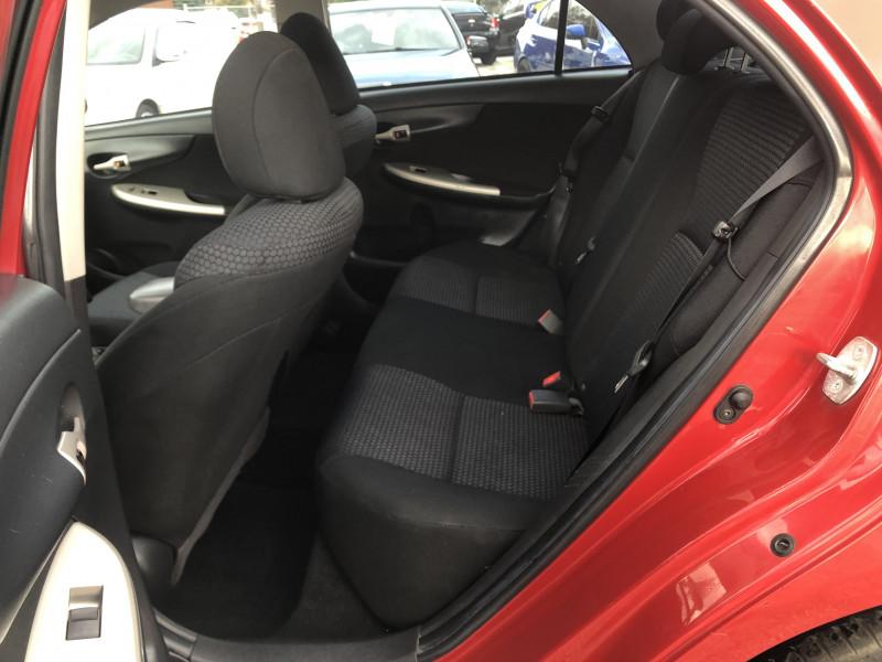 Toyota Corolla 2009 price $6,495