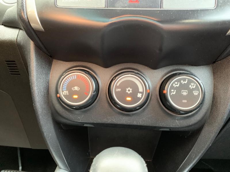 Mitsubishi Outlander Sport 2013 price $8,995