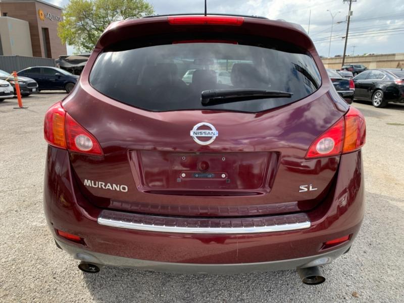 Nissan Murano 2010 price $4,650 Cash
