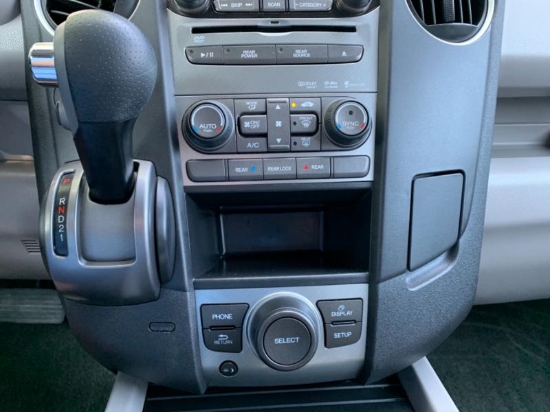 Honda Pilot 2015 price $15,995