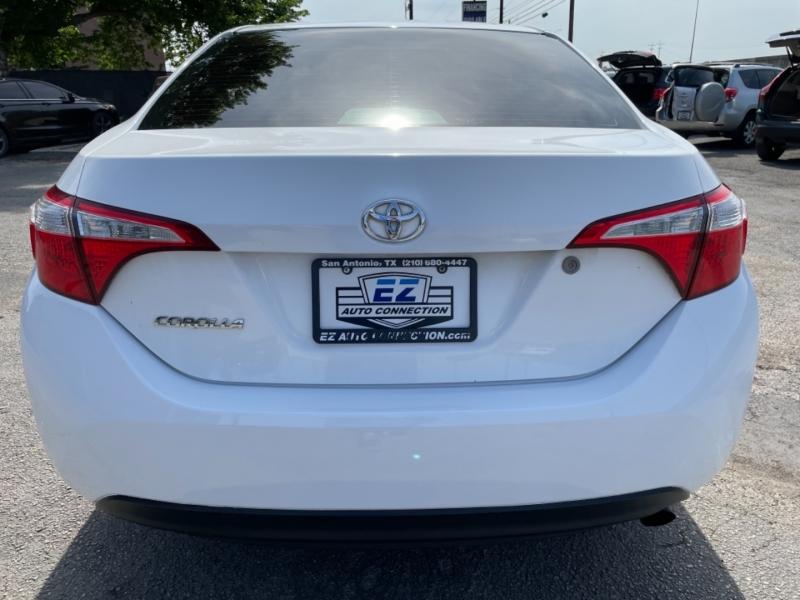 Toyota Corolla 2014 price $8,995