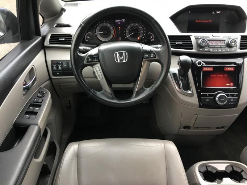 Honda Odyssey 2014 price $13,995