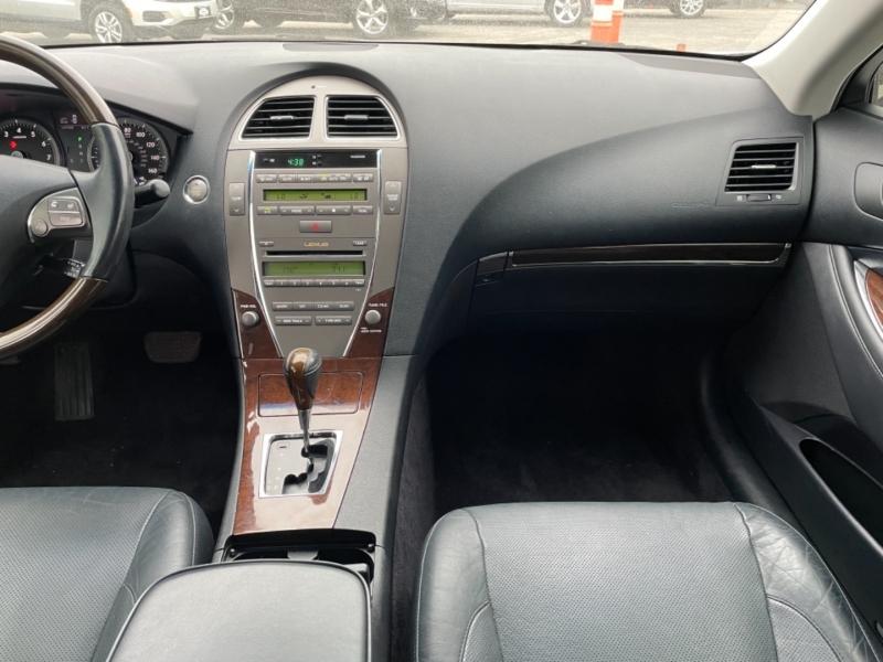 Lexus ES 350 2011 price $8,995