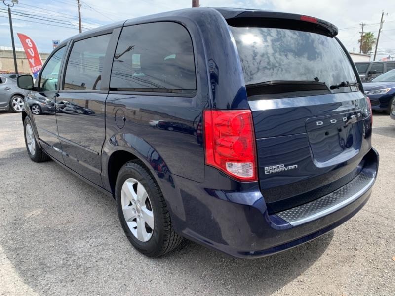 Dodge Grand Caravan 2013 price $4,999 Cash