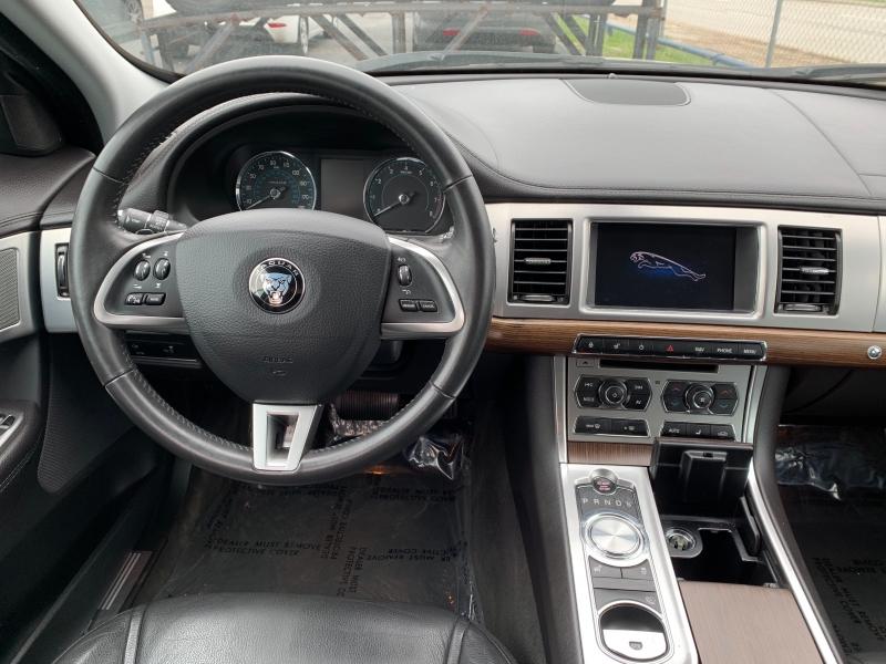 Jaguar XF 2015 price $15,675