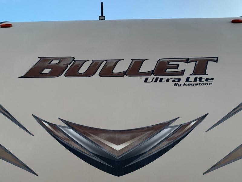 Keystone Bullet 2016 price $18,995