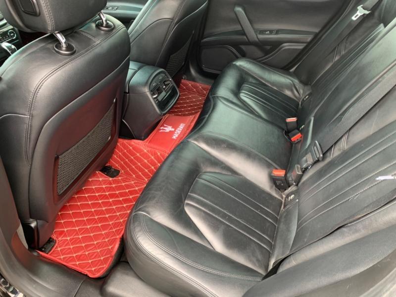 Maserati Ghibli 2015 price $30,995