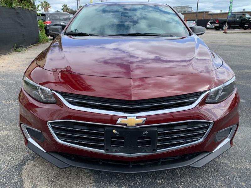 Chevrolet Malibu 2016 price $12,995