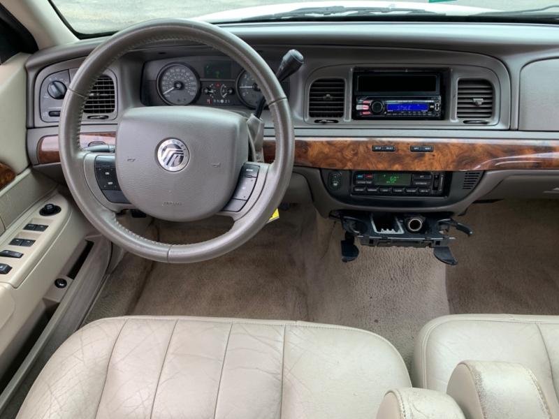 Mercury Grand Marquis 2009 price $2,999 Cash