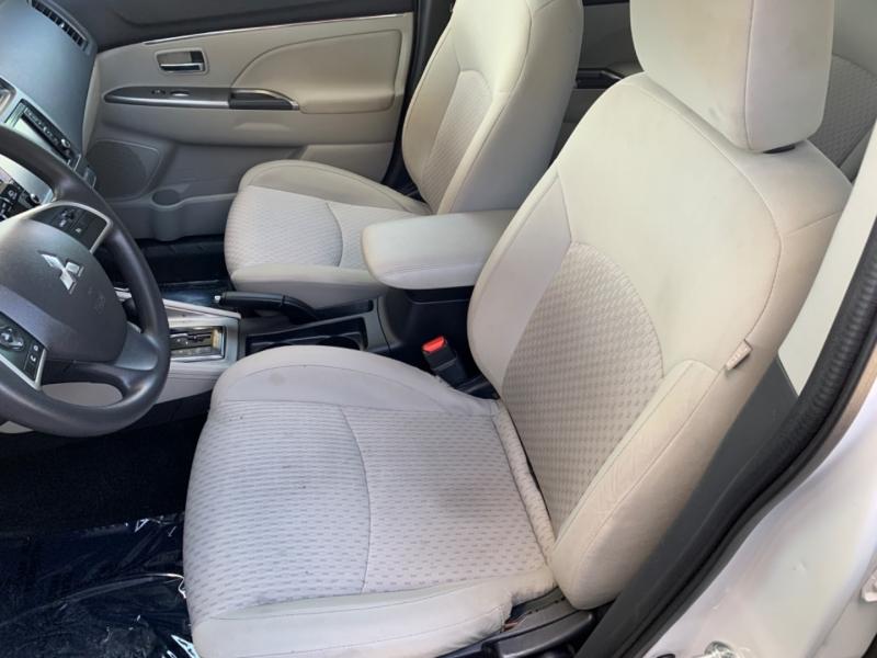 Mitsubishi Outlander Sport 2018 price $14,995