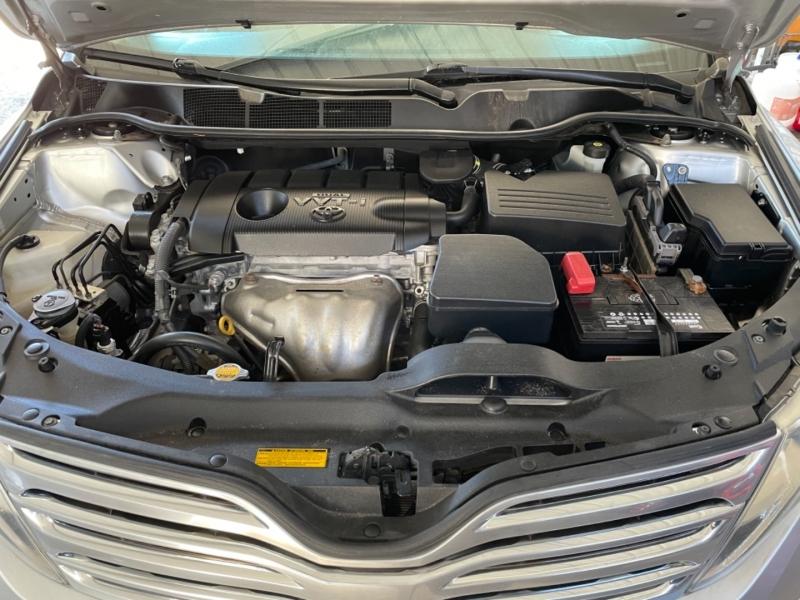 Toyota Venza 2012 price $10,995
