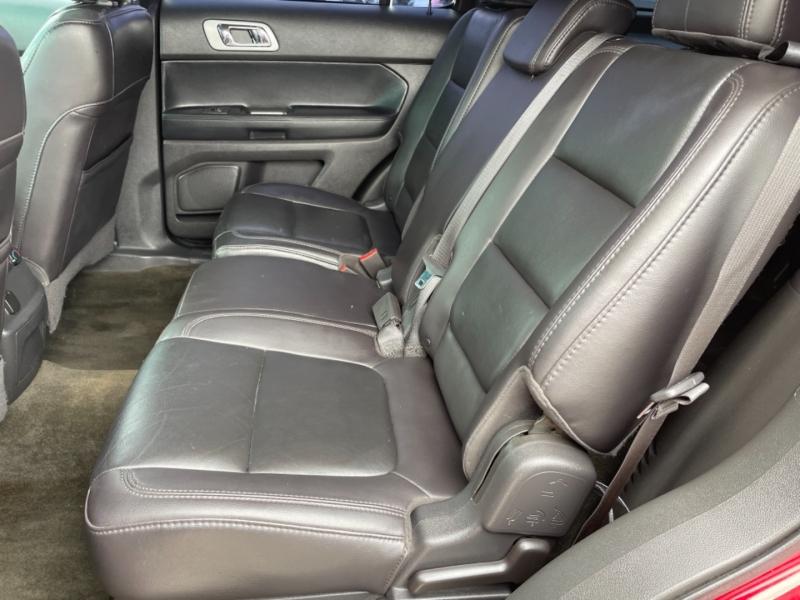Ford Explorer 2013 price $15,995