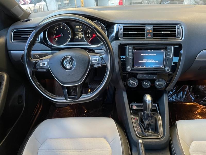 Volkswagen Jetta Sedan 2016 price $14,995