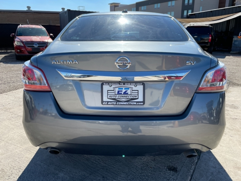 Nissan Altima 2015 price $8,995