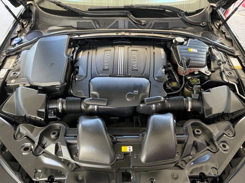 Jaguar XF 2013 price $14,995