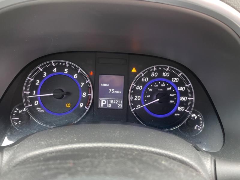 Infiniti FX35 2012 price $10,995