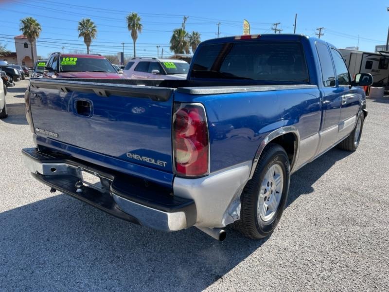 Chevrolet Silverado 1500 2004 price $5,995 Cash