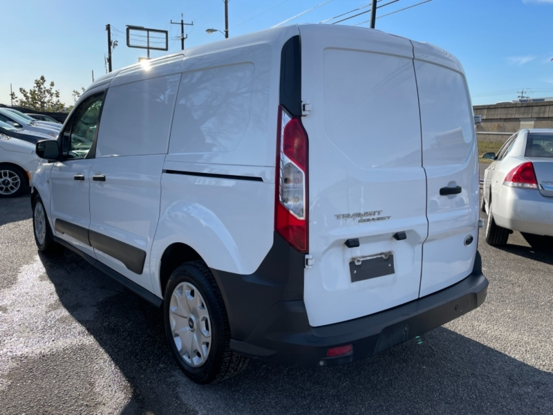 Ford Transit Connect 2016 price $14,995