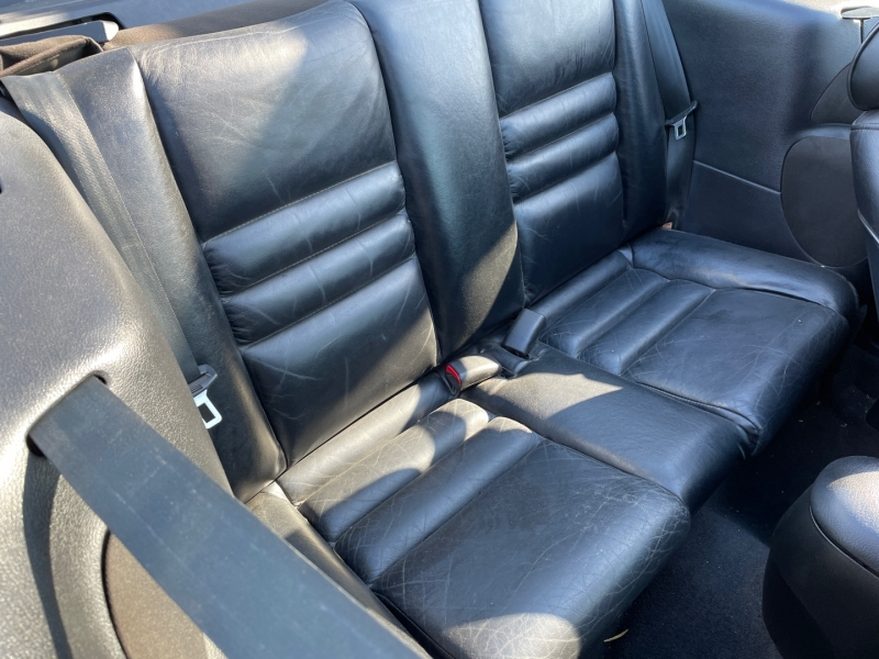 Ford Mustang 1997 price $9,995