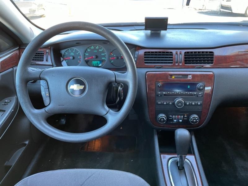 Chevrolet Impala 2010 price $3,995 Cash