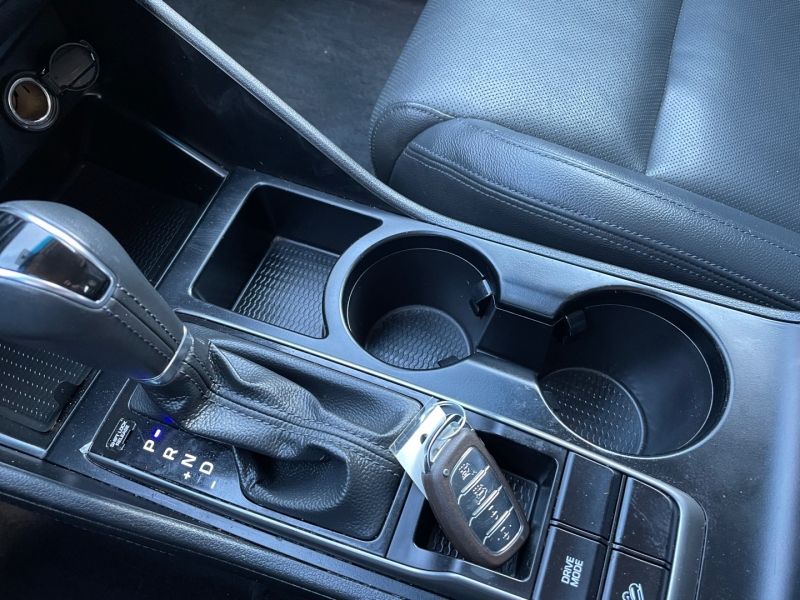 Hyundai Tucson 2016 price $17,995