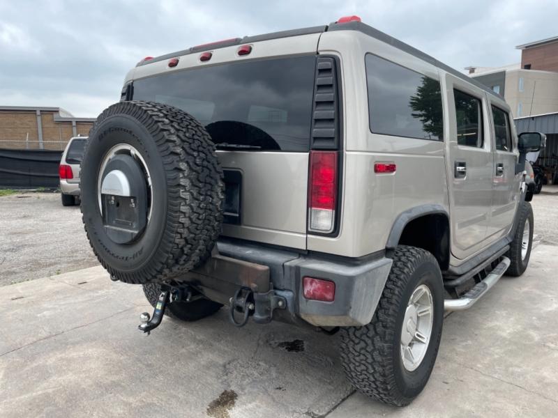 Hummer H2 2007 price $23,995