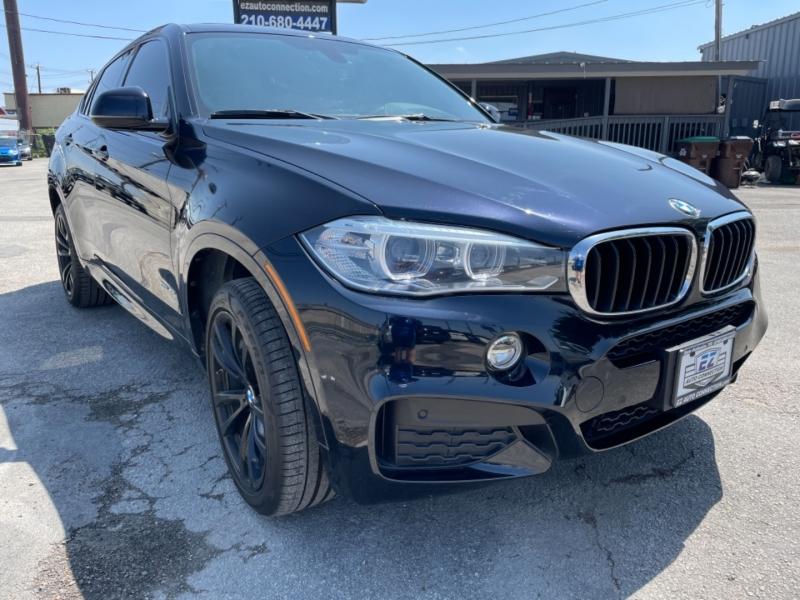 BMW X6 2016 price $37,995
