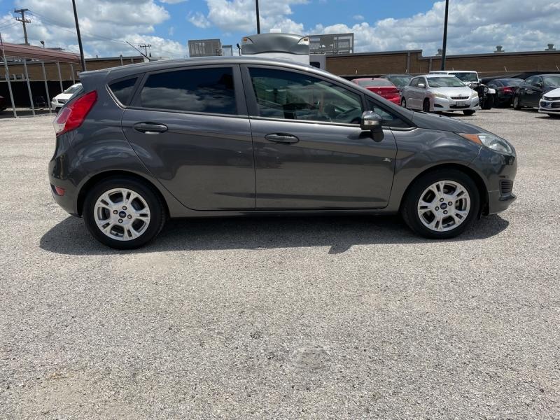 Ford Fiesta 2015 price $10,995