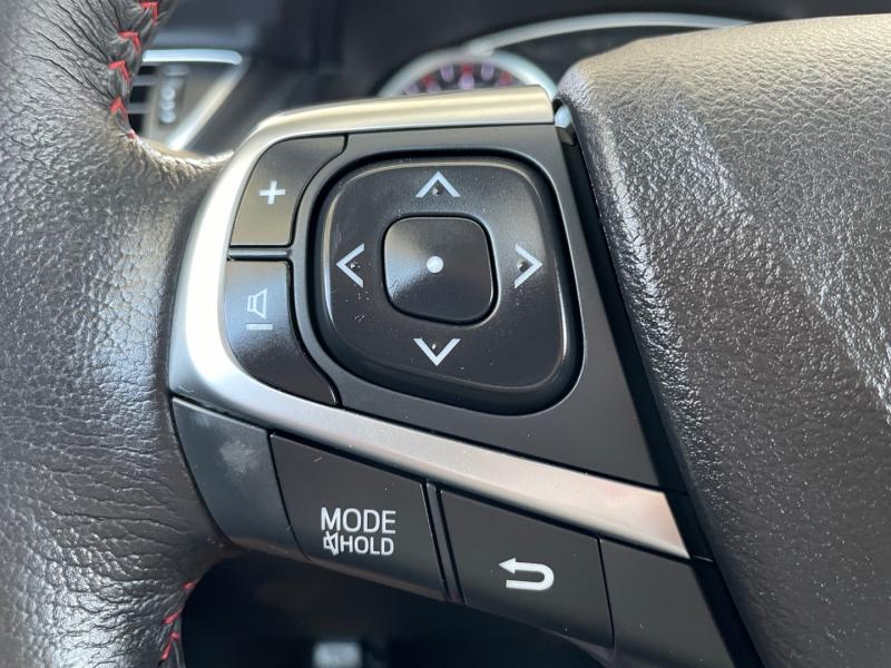 Toyota Camry 2017 price $19,995
