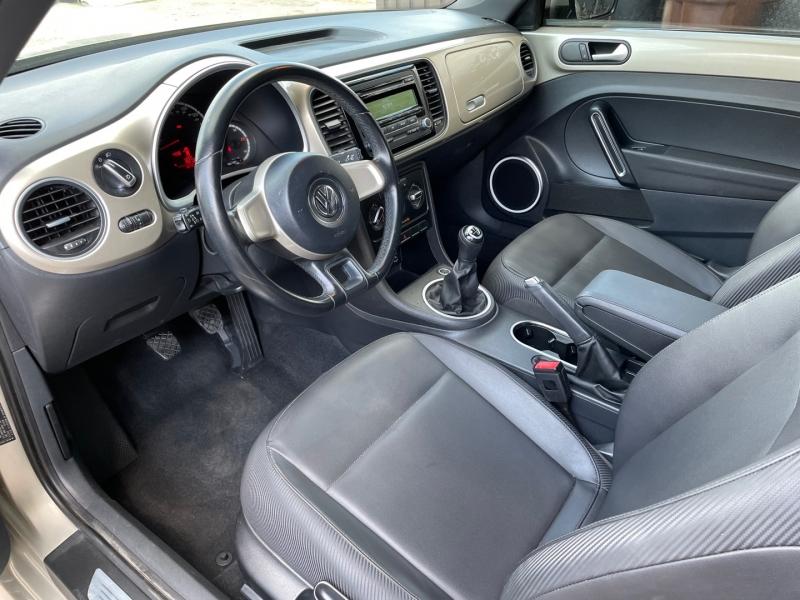 Volkswagen Beetle Coupe 2013 price $11,995