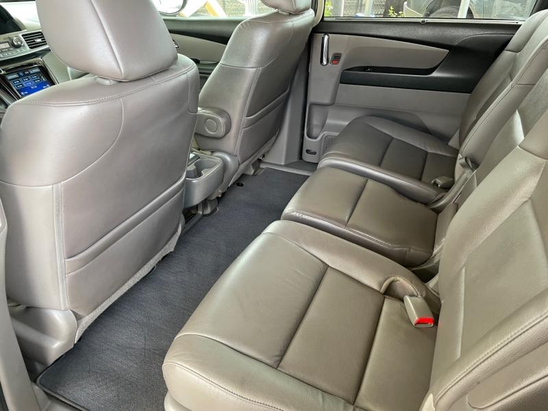 Honda Odyssey 2014 price $20,995
