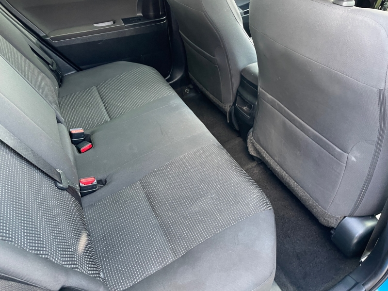 Toyota Corolla iM 2018 price $17,995