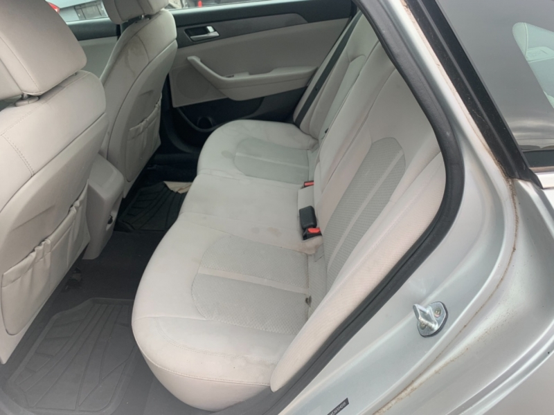 Hyundai Sonata 2016 price $12,995